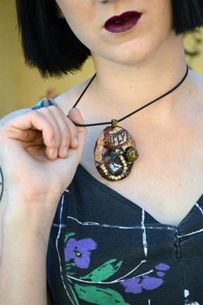 Crying Crow Jewelry
