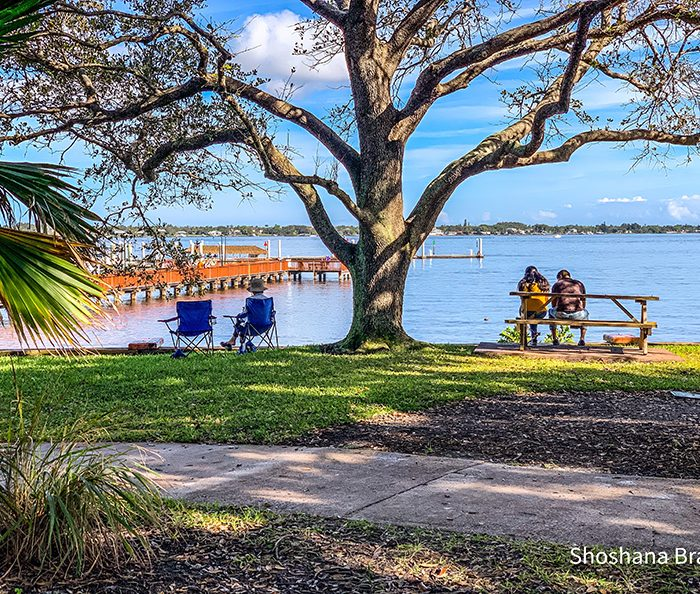 Traveling in 2020: Stuart, Florida – Water View